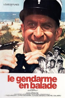 image Le Gendarme en balade