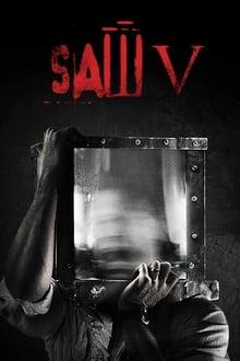 Saw V series tv