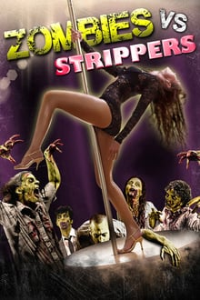Image Zombies vs. Strippers