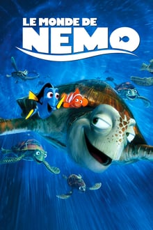 image Le Monde de Nemo
