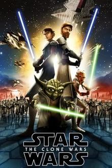 Star Wars: The Clone Wars series tv