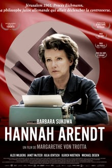thumb Hannah Arendt Streaming