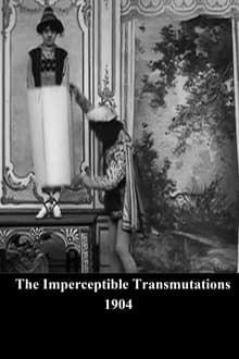 Les Transmutations imperceptibles (1904)