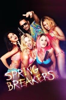 Image Spring Breakers