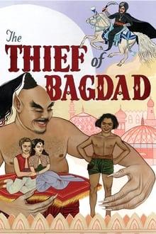 image Le Voleur de Bagdad