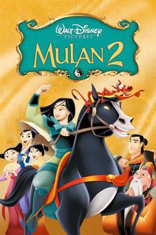 Image Mulan 2 (la mission de l'Empereur)