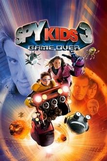 image Spy Kids 3 : Mission 3D