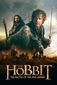 Image Le Hobbit : La Bataille des cinq armées