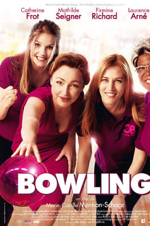 Image Bowling