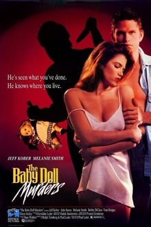 Image The Baby Doll Murders