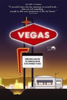 Vegas: Based on a True Story series tv