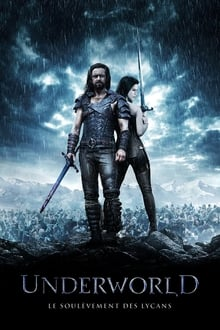 Underworld: Rise of the Lycans series tv