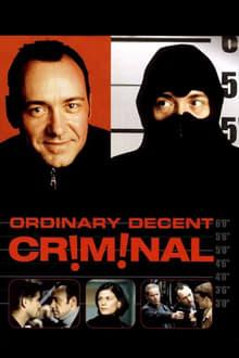 Voir Ordinary Decent Criminal (2000) en streaming