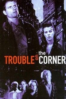 Image Trouble on the Corner