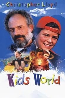 Image Kids World