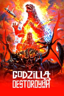 Image Godzilla vs Destroyah