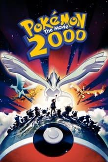 Image Pokémon 02 - Le Pouvoir est en Toi