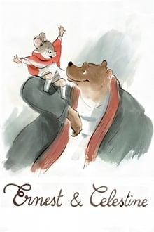 Image Ernest et Célestine