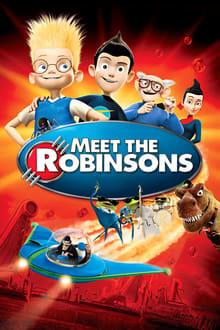 Image Bienvenue chez les Robinson