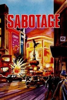 Sabotage (1937)