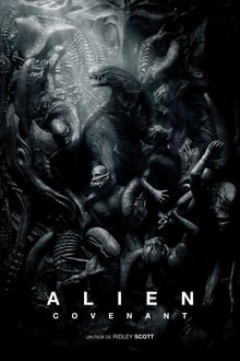 thumb Alien: Covenant Streaming