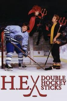 Image H.E. Double Hockey Sticks
