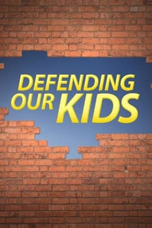 Image Defending Our Kids: The Julie Posey Story