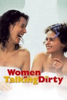 Image Women Talking Dirty