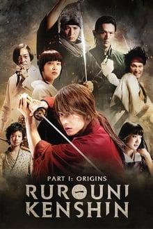Voir Kenshin, le vagabond en streaming