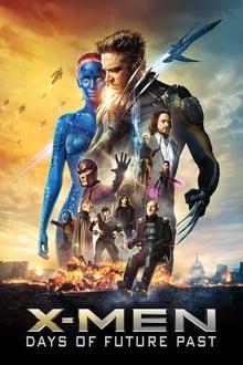 X-Men: Days of Future Past series tv