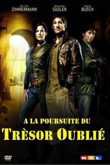 Voir À la poursuite du trésor oublié (2008) en streaming