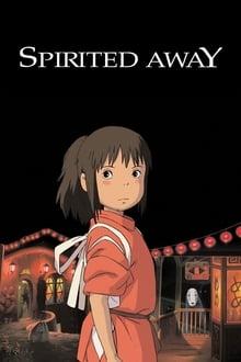 Image Le Voyage de Chihiro 2001