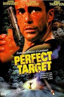 Image Perfect Target