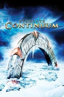 Image Stargate : Continuum