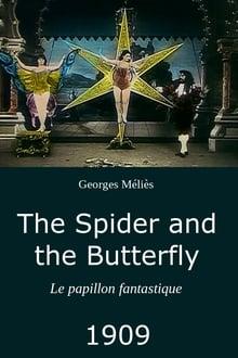 Le Papillon Fantastique (1909)
