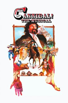 Cannibal! The Musical series tv