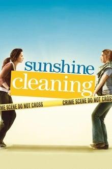 Image Sunshine Cleaning