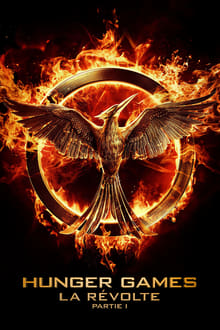 The Hunger Games: Mockingjay - Part 1 series tv