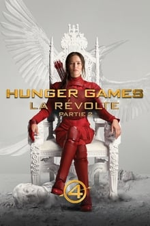 The Hunger Games: Mockingjay - Part 2 series tv