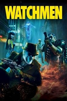 Image Watchmen - Les Gardiens