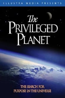 Image The Privileged Planet