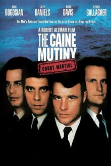 Image The Caine Mutiny Court-Martial