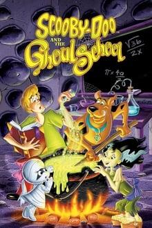 Image Scooby-Doo! et l'école des sorcières