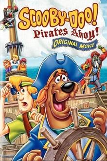 Scooby-Doo! Pirates Ahoy! series tv