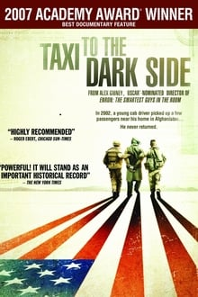 Taxi to the Dark Side series tv