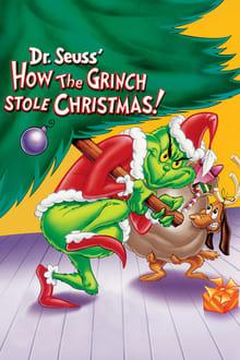 image Comment le Grinch a volé Noël !