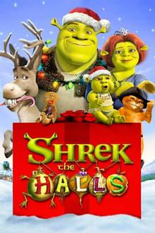 Image Joyeux Noël Shrek ! 2007