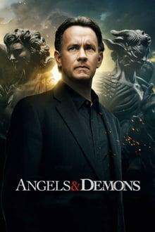Image Anges et Démons