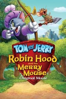 Image Tom et Jerry - L'Histoire de Robin des Bois