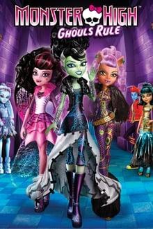 Image Monster High: La Fête des Goules